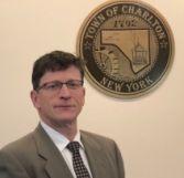 Councilman David Robbins