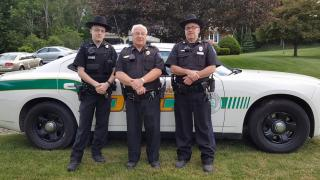 Photo of Charlton Constables