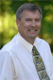 Supervisor Alan Grattidge
