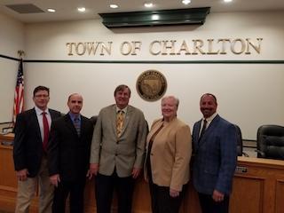 Town Board Members